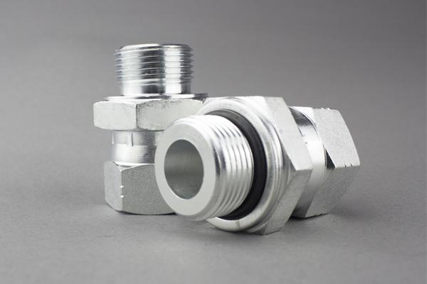 SAE O-ring shlang ulagichlari